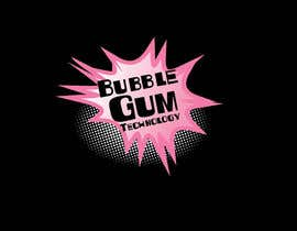 nº 109 pour Logo Design for Bubble Gum Technology par humphreysmartin