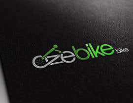 "Nambari 236 ya Design a Logo for ""ozebike.bike"" na MonsterGraphics"