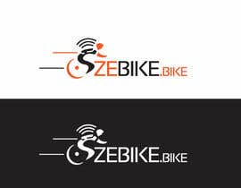 "Nambari 205 ya Design a Logo for ""ozebike.bike"" na graphicswar"