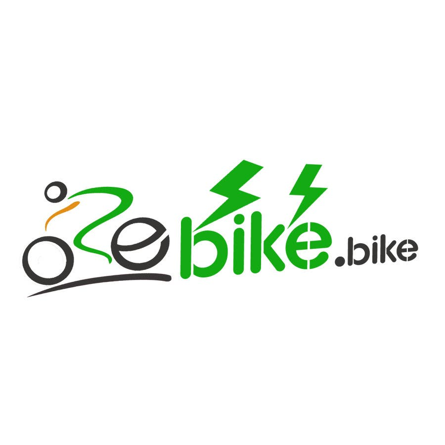 "Konkurrenceindlæg #202 for Design a Logo for ""ozebike.bike"""