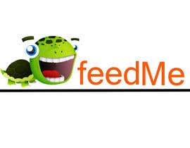#19 for Design a Logo for feedME by forever555