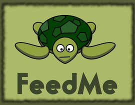 #27 for Design a Logo for feedME by RaduSharpx