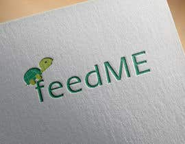 #16 for Design a Logo for feedME by damjanp1