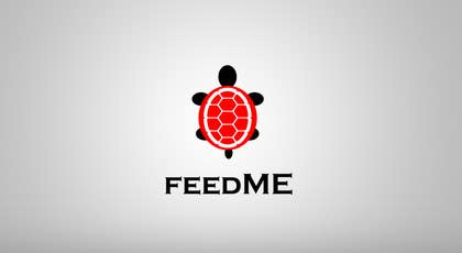#5 for Design a Logo for feedME by webhub2014