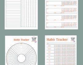 #22 for Habit Tracker by MDJillur