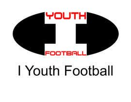#14 for Design a Logo for I Youth Football by suwantoes