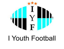 #31 for Design a Logo for I Youth Football by suwantoes