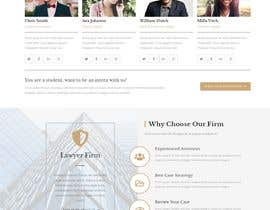 #25 for design  a word press website for a real estate law firm - 31/12/2020 13:44 EST by mdismailhossaina