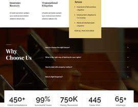 #5 for design  a word press website for a real estate law firm - 31/12/2020 13:44 EST af arafatamin913