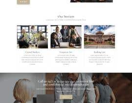 #23 for design  a word press website for a real estate law firm - 31/12/2020 13:44 EST af deenislam425222