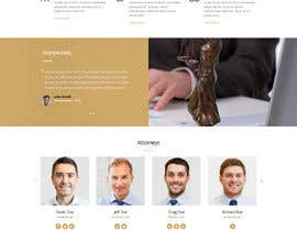#39 untuk design  a word press website for a real estate law firm - 31/12/2020 13:44 EST oleh freelancerasraf4
