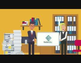 #9 for create a animation 30 sec video ad af barashek
