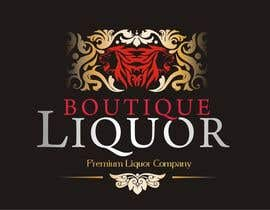 #618 for Logo Design for boutique liquor af suhas02