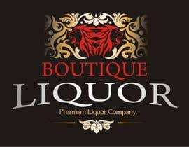 nº 620 pour Logo Design for boutique liquor par suhas02