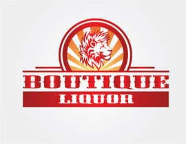 nº 612 pour Logo Design for boutique liquor par netspidy