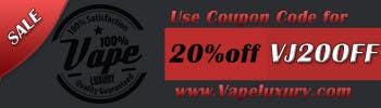 Contest Entry #                                        5                                      for                                         Design 350 x 100 Banner for Vape E-Cig Juice website