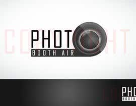 #55 for Design a Logo for PhotoBoothAir af kluft795