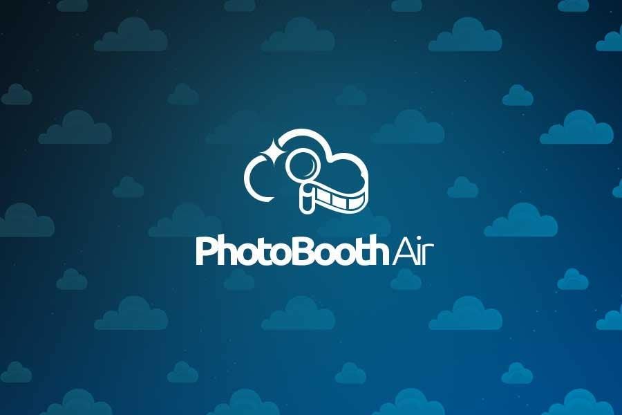 Proposition n°                                        67                                      du concours                                         Design a Logo for PhotoBoothAir