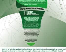 Nro 33 kilpailuun Graphic redesign käyttäjältä gavinbrand