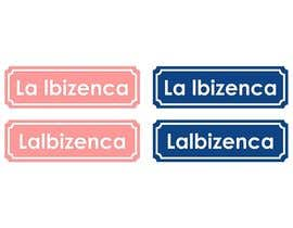 #13 for Design a Logo for Laibizenca af omenarianda