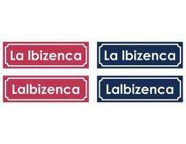 #16 for Design a Logo for Laibizenca by omenarianda