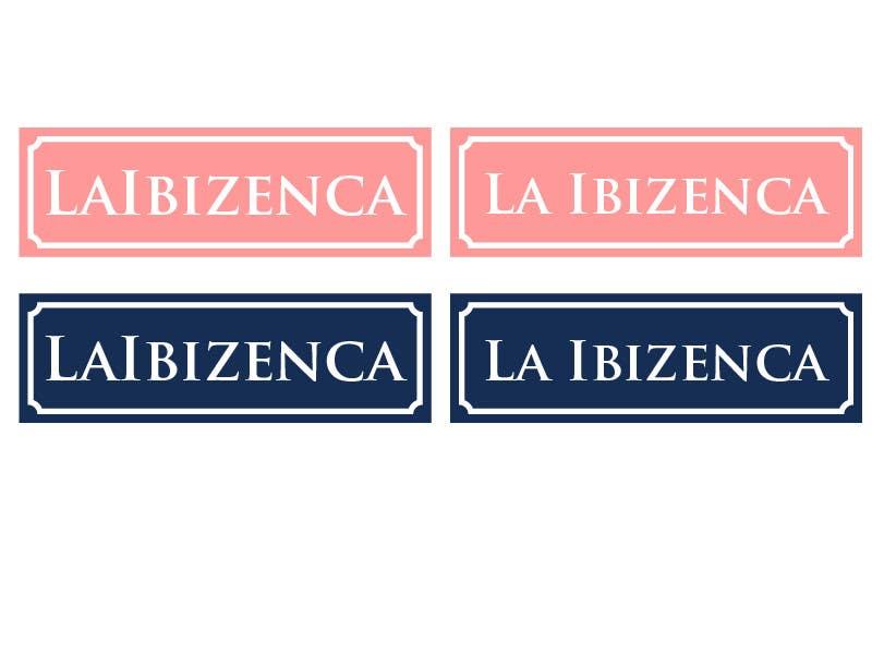 Penyertaan Peraduan #36 untuk Design a Logo for Laibizenca