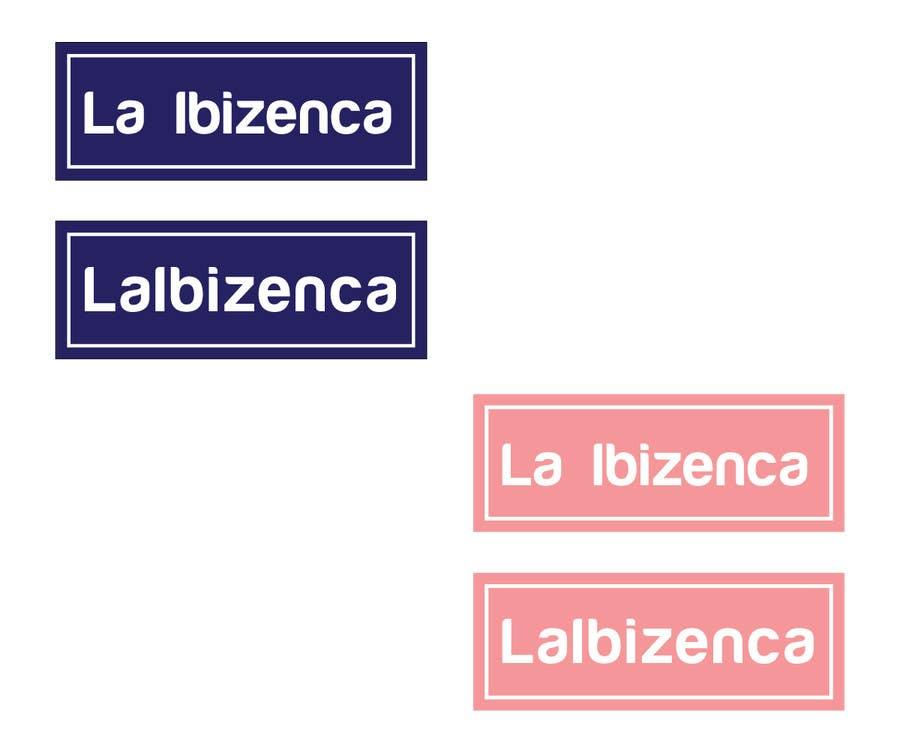 Penyertaan Peraduan #8 untuk Design a Logo for Laibizenca