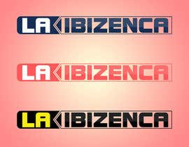 #18 for Design a Logo for Laibizenca af amirkust2005