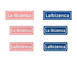 #6 for Design a Logo for Laibizenca by bujarluboci