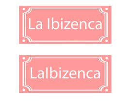 #23 para Design a Logo for Laibizenca por nourshalabi