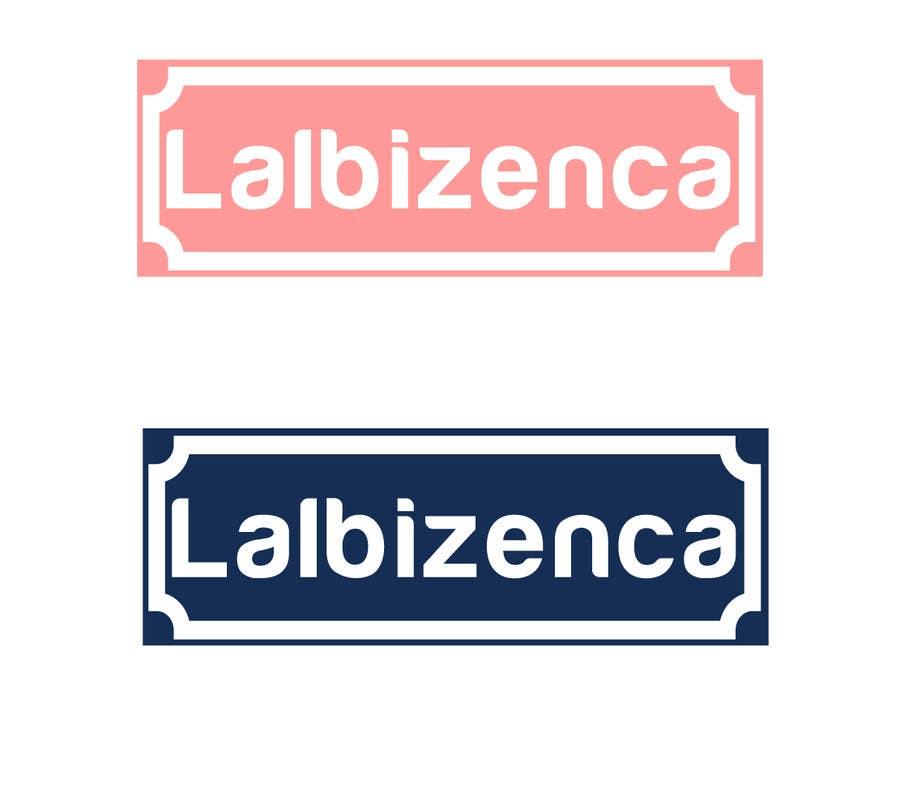 Penyertaan Peraduan #37 untuk Design a Logo for Laibizenca