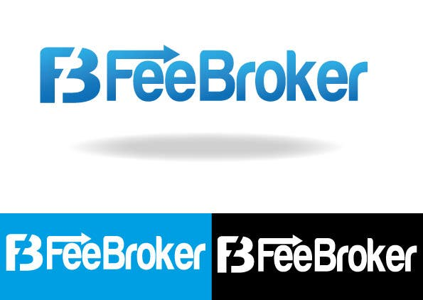 Konkurrenceindlæg #21 for Logo Design for Feebroker