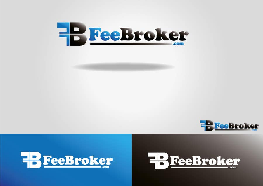 Konkurrenceindlæg #33 for Logo Design for Feebroker