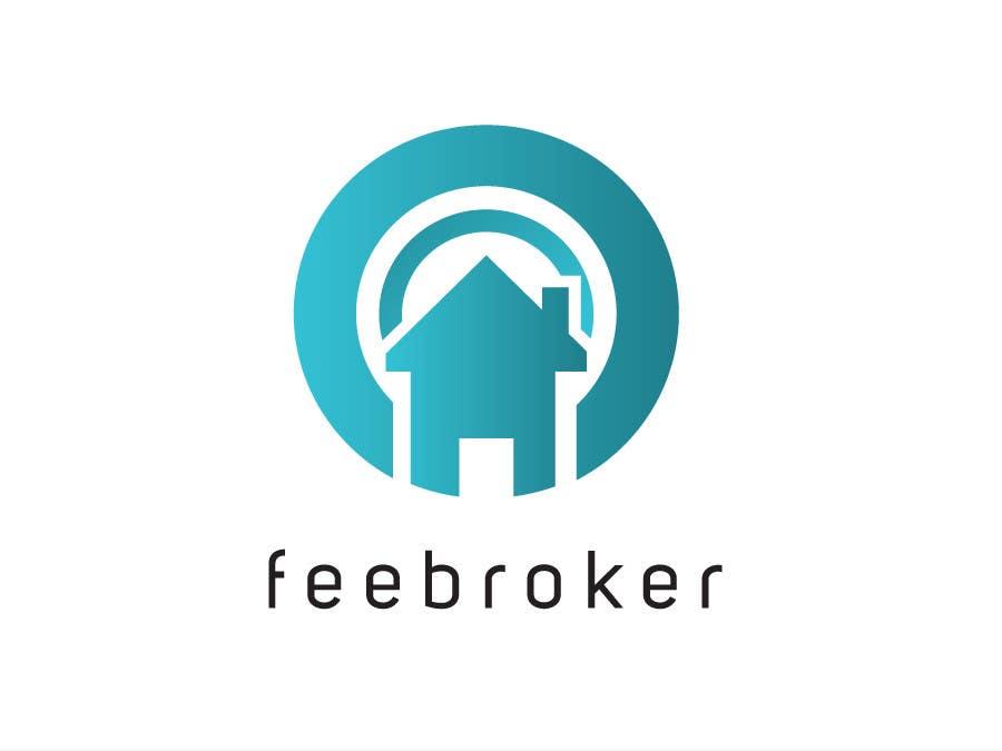 Konkurrenceindlæg #73 for Logo Design for Feebroker