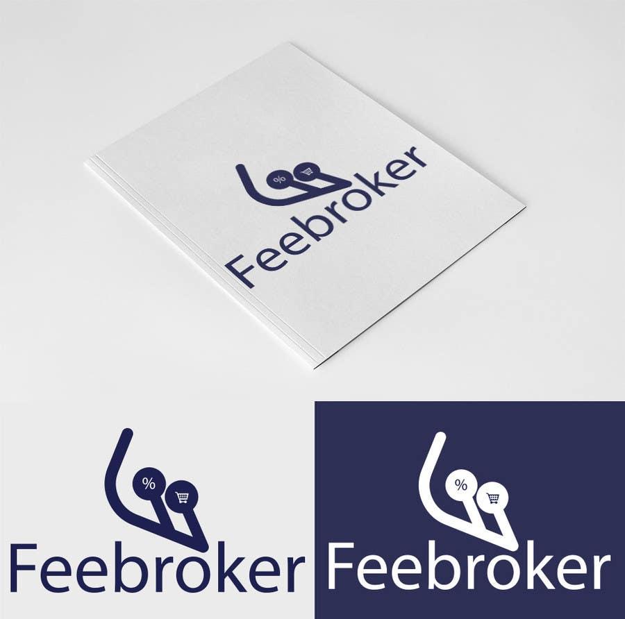 Konkurrenceindlæg #49 for Logo Design for Feebroker