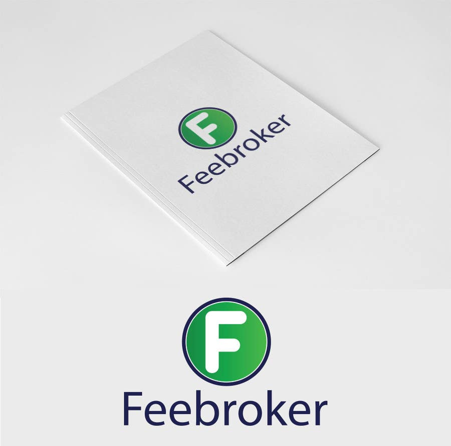 Konkurrenceindlæg #50 for Logo Design for Feebroker