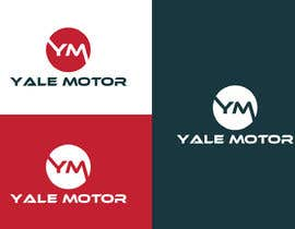 #1120 for Create a logo for an autoparts company by rinaparvin3689