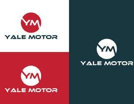 Nro 1120 kilpailuun Create a logo for an autoparts company käyttäjältä rinaparvin3689