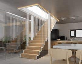 nº 96 pour Designing Staircase par alif2113