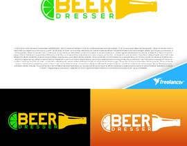 #134 untuk Beer dresser logo oleh randysardual32