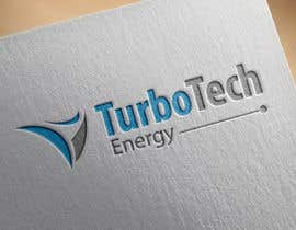 #118 para Design a Logo for TurboTech Energy por shawky911