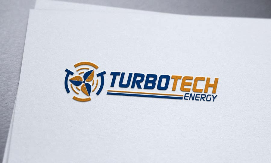 Proposition n°204 du concours Design a Logo for TurboTech Energy