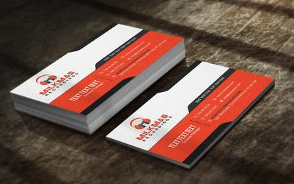 #42 untuk Create a logo and business card design for Milkman Recordings. oleh sdartdesign