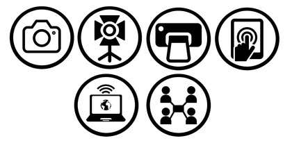 #9 for Design some Icons for product features by darkavdarka