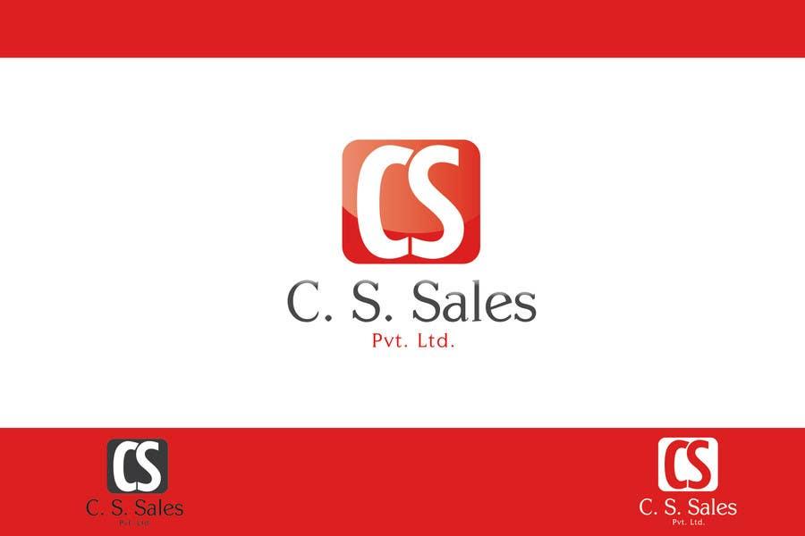 Bài tham dự cuộc thi #73 cho Logo Design for trading concern