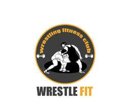 #2 for Design a Logo for WrestleFit by farhanfauzan
