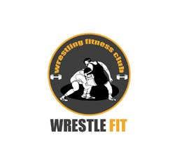 #2 untuk Design a Logo for WrestleFit oleh farhanfauzan