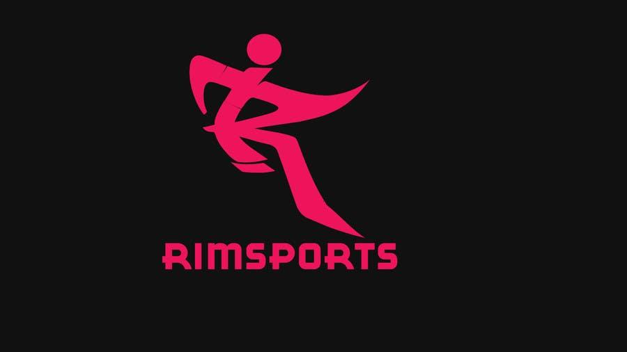 Penyertaan Peraduan #83 untuk Design a Logo for RIMSPorts