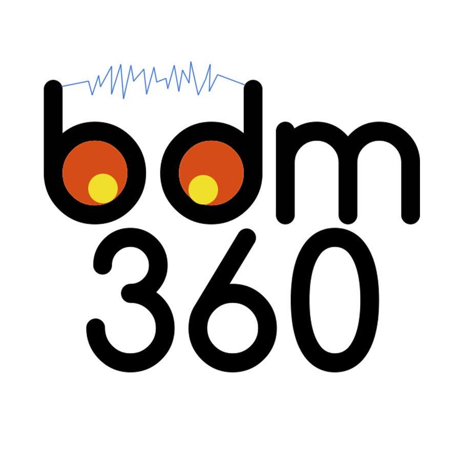 Contest Entry #                                        17                                      for                                         Design a Logo for BDM360