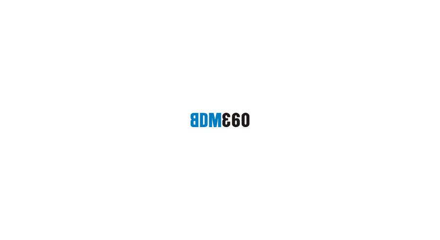 Contest Entry #                                        59                                      for                                         Design a Logo for BDM360
